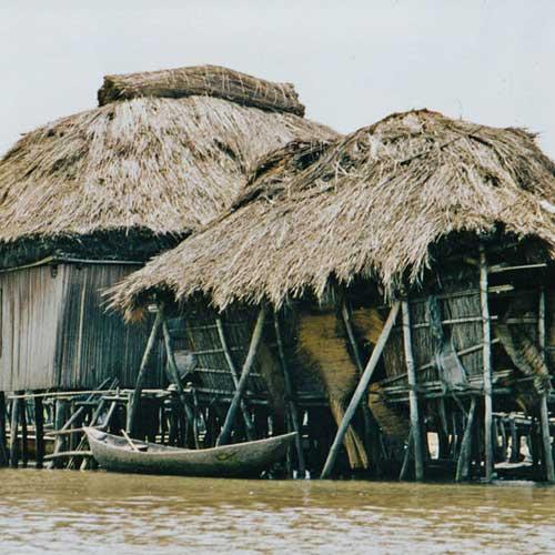 Viaggi in Benin