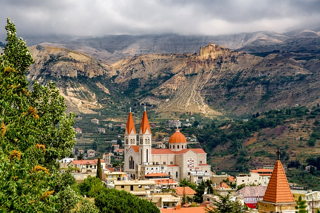 Viaggi in Libano
