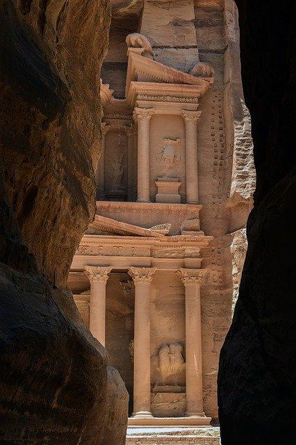 viaggi Giordania